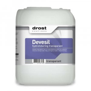 Devesil-Hydrofobering