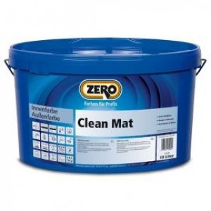 Zero Clean mat klasse 1
