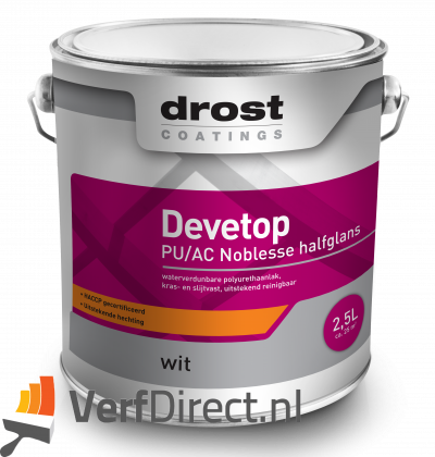 Drost_Devetop_PU/AC_Noblesse_Halfglans