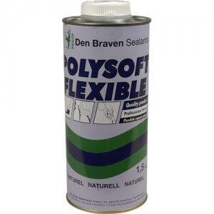 Den Braven polysoft Flexible naturel 1,5kg