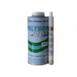 Den Braven polysoft 1,5kg