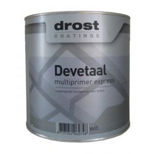 Drost Devetaal Multi Primer Express