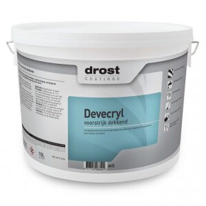 Drost Devecryl voorstrijk dekkend
