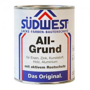 Sudwest AllGrund