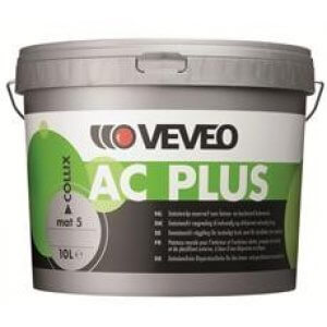 Veveo Collix AC Plus