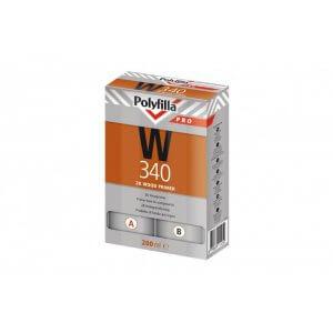 Polyfilla Pro 2K Houtprimer W340 200ml.