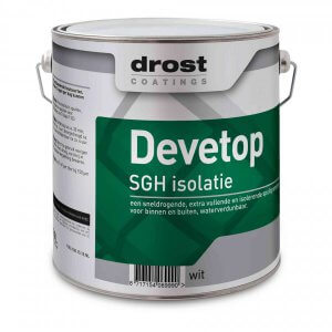 Drost Devetop SGH isolatie Spray